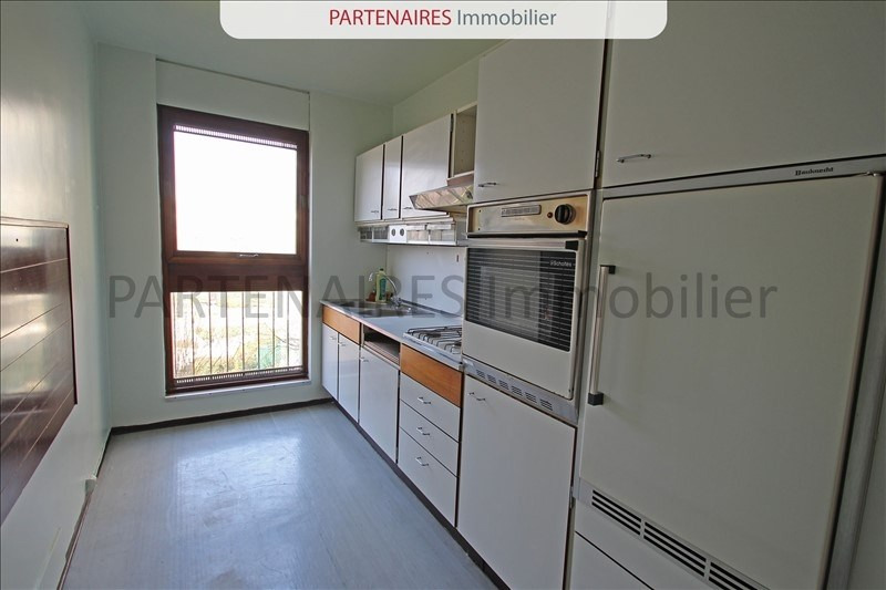 Vente appartement Le chesnay 221 000€ - Photo 2