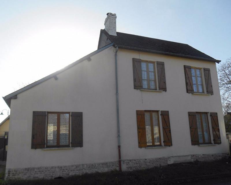 Sale house / villa Cormeilles 137000€ - Picture 1