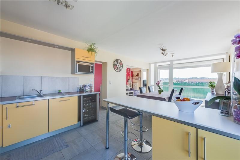 Sale apartment Besancon 153000€ - Picture 4