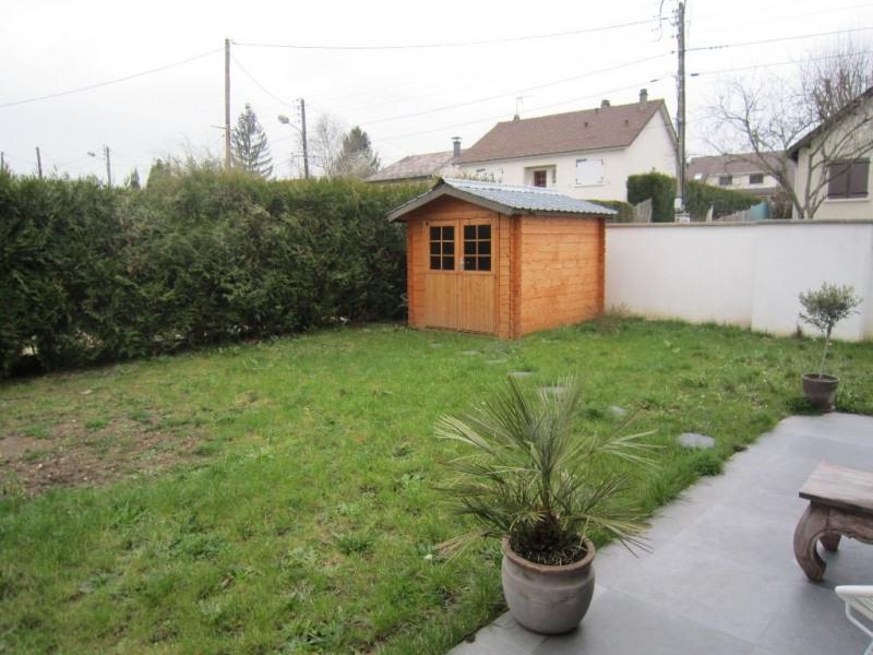 Venta  casa Longpont-sur-orge 389000€ - Fotografía 15
