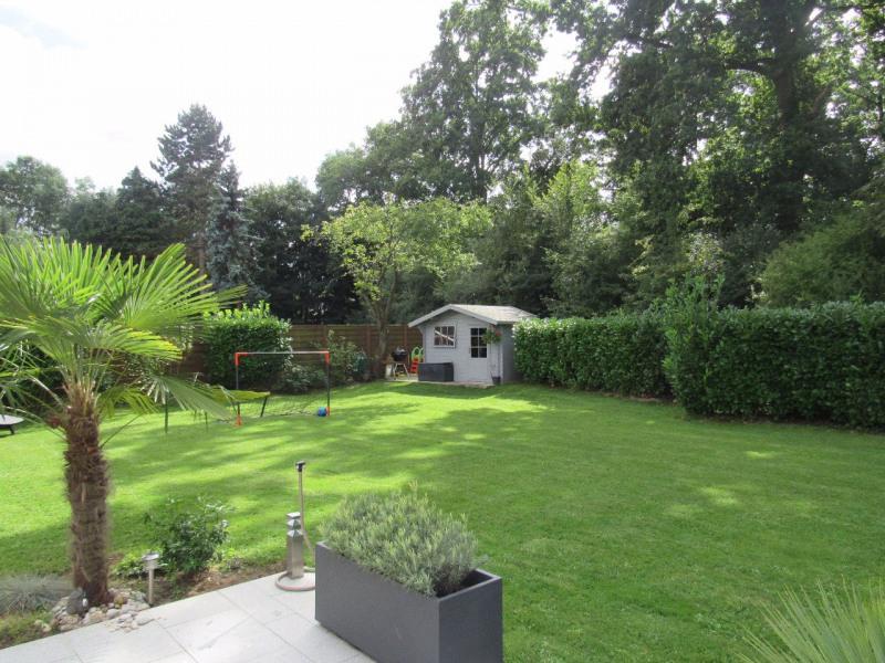 Sale house / villa Lesigny 498000€ - Picture 2