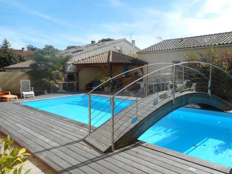 Sale house / villa St palais sur mer 317000€ - Picture 1