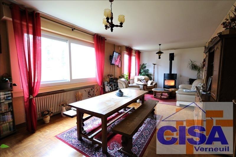 Vente maison / villa Verneuil en halatte 249000€ - Photo 2