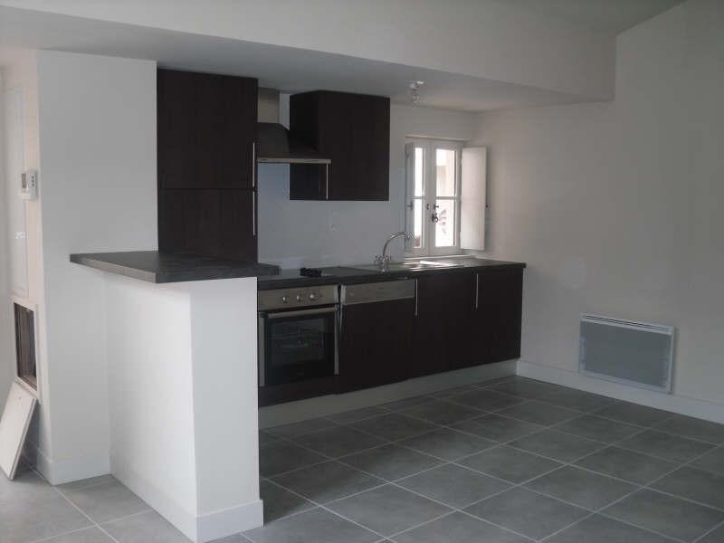 Alquiler  apartamento Nimes 445€ CC - Fotografía 1