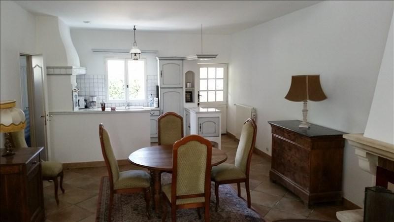Sale house / villa Thaire 231000€ - Picture 5