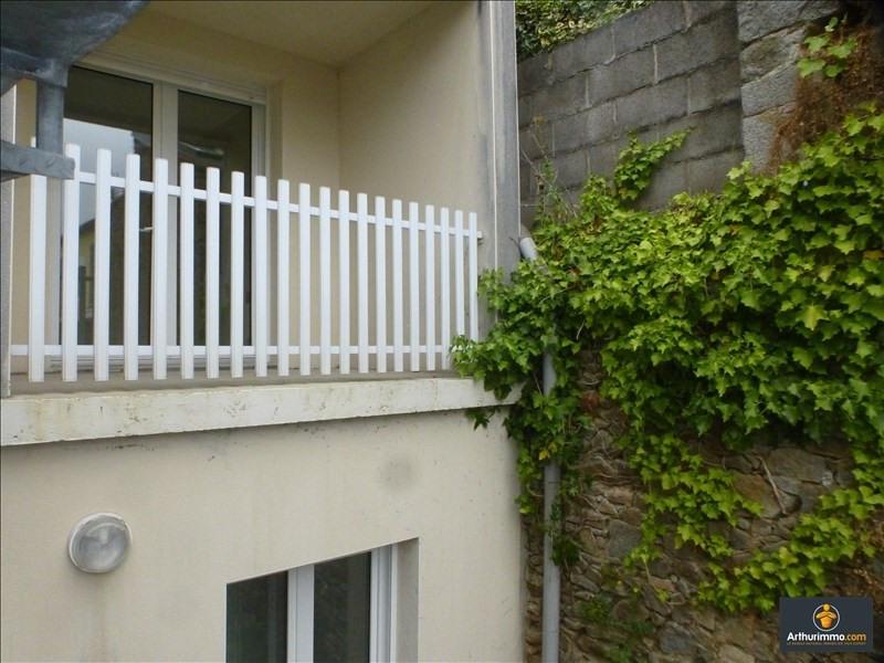 Location appartement St brieuc 372€ CC - Photo 7