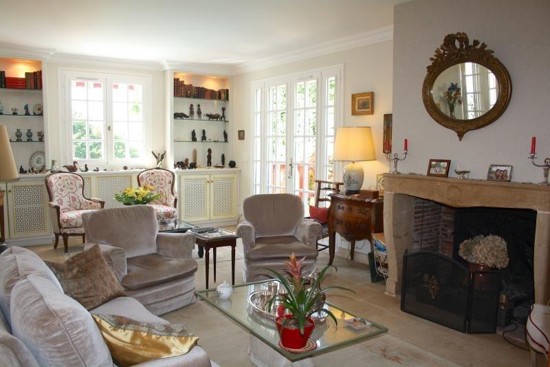 Vente de prestige maison / villa Ascain 848000€ - Photo 3
