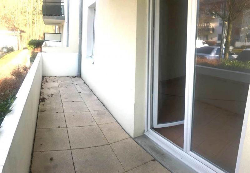 Alquiler  apartamento Bonneville 650€ CC - Fotografía 8