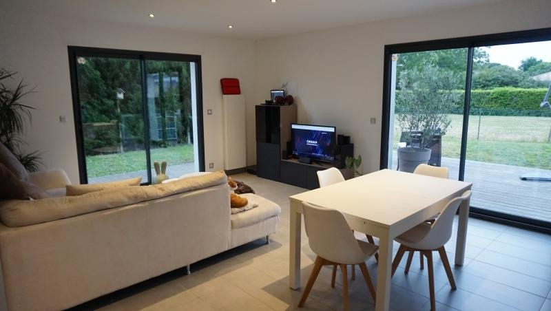 Sale house / villa Cazaux 319400€ - Picture 1