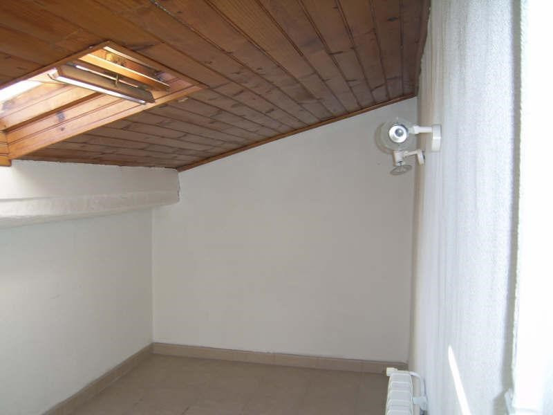 Sale apartment Nimes 85 000€ - Picture 4