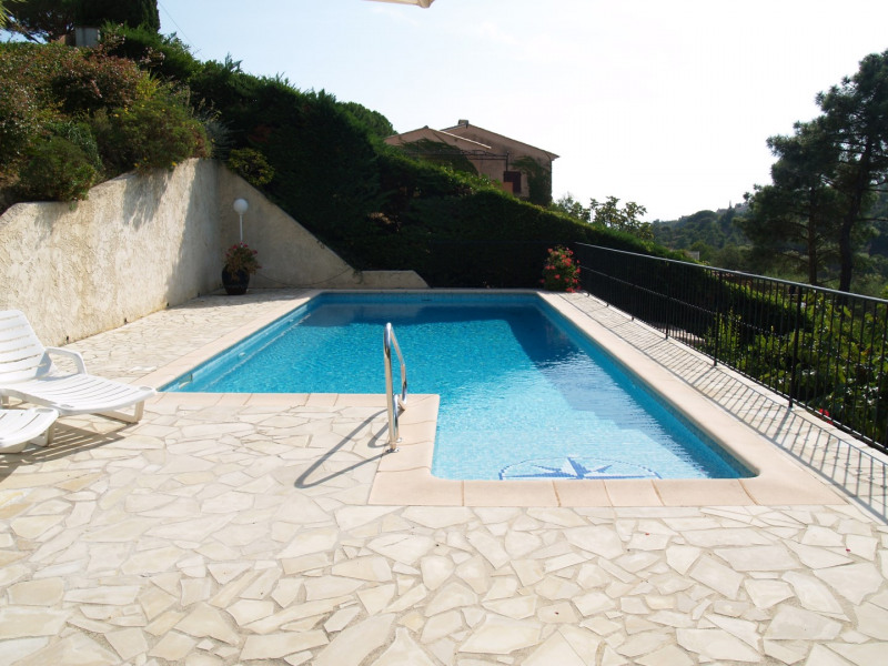 Vente maison / villa Les issambres 732000€ - Photo 4