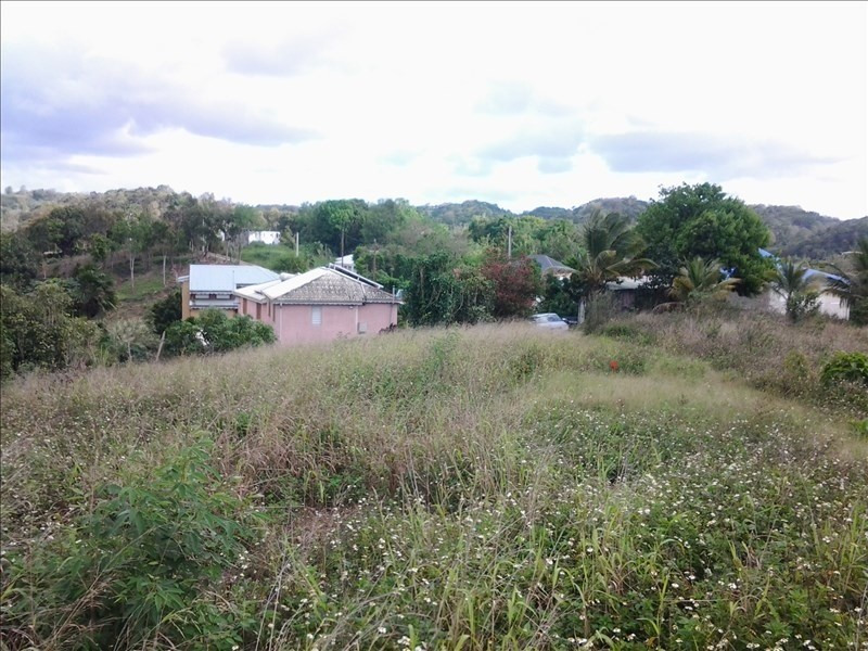 Sale site Morne a l eau 169 800€ - Picture 1