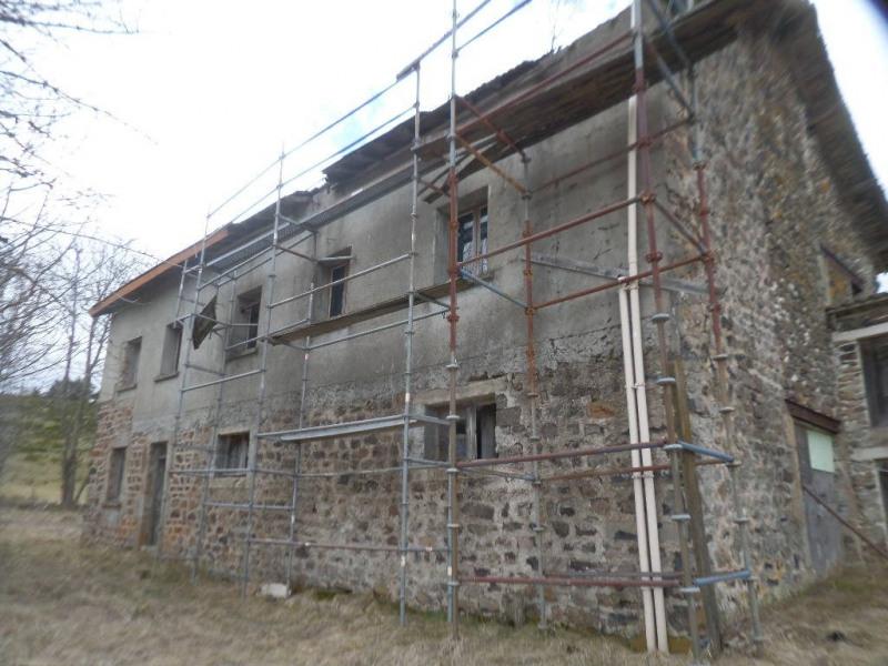 Sale house / villa Presailles 45000€ - Picture 2