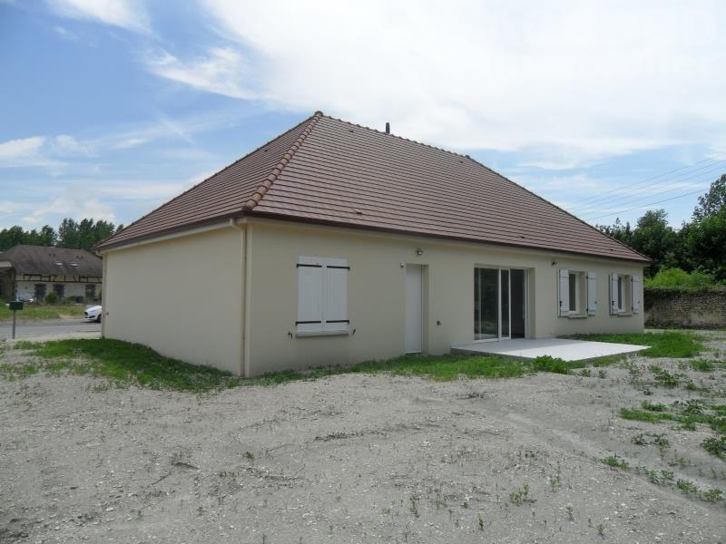 Location maison / villa Verrieres 950€ CC - Photo 3