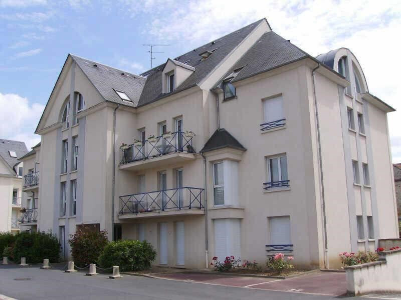 Sale apartment La chapelle en serval 167 000€ - Picture 1