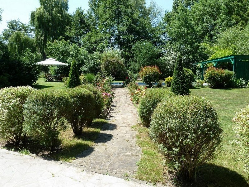 Deluxe sale house / villa Caen 625 000€ - Picture 3
