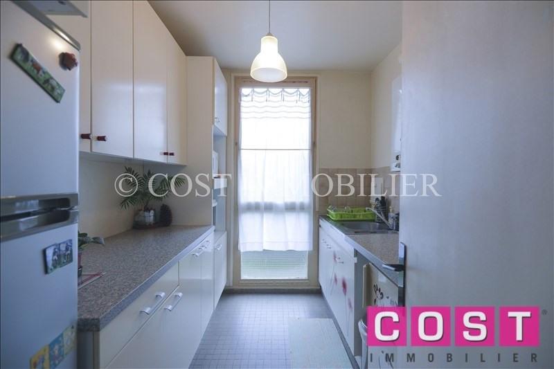 Vendita appartamento Asnieres sur seine 369000€ - Fotografia 3