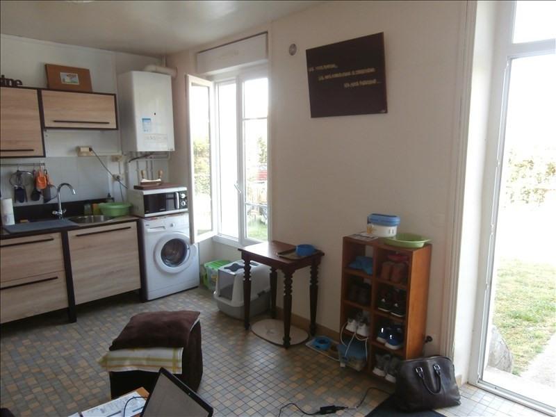 Sale house / villa Mondeville 118000€ - Picture 4