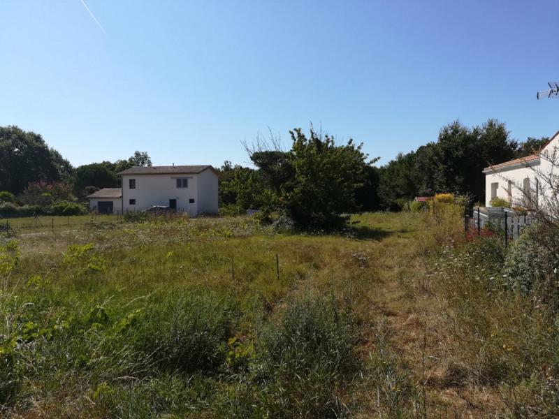 Sale site St augustin 114500€ - Picture 1