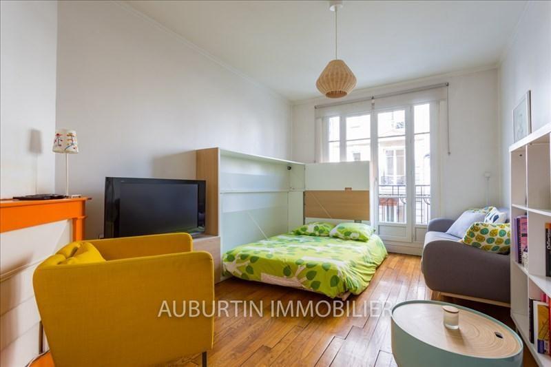 Vente appartement Paris 18ème 435000€ - Photo 4