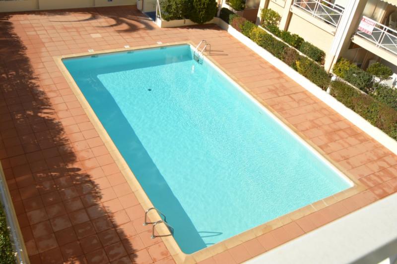 Verkoop  appartement Golfe-juan 265000€ - Foto 7
