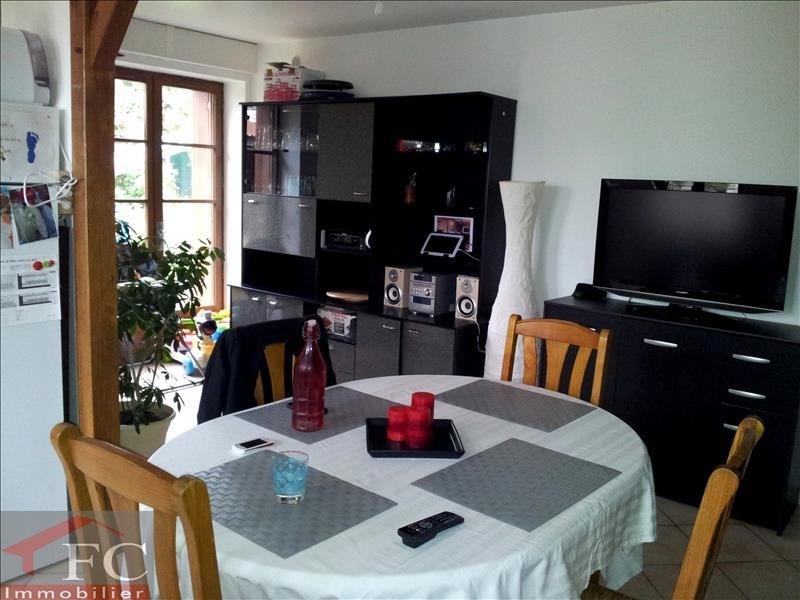 Location maison / villa Authon 635€ CC - Photo 3