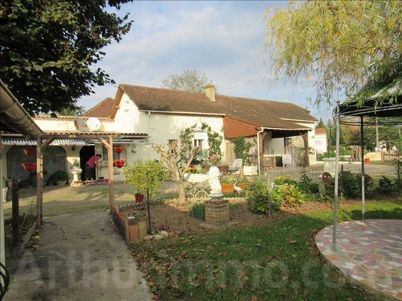 Sale house / villa Bergerac 219000€ - Picture 1