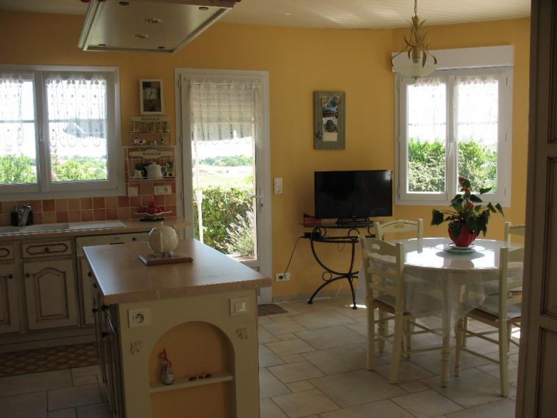 Sale house / villa Chaillevette 493500€ - Picture 4