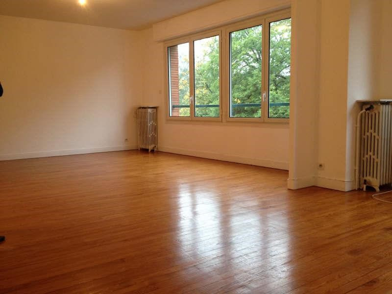 Location appartement Toulouse 1 140€ CC - Photo 2