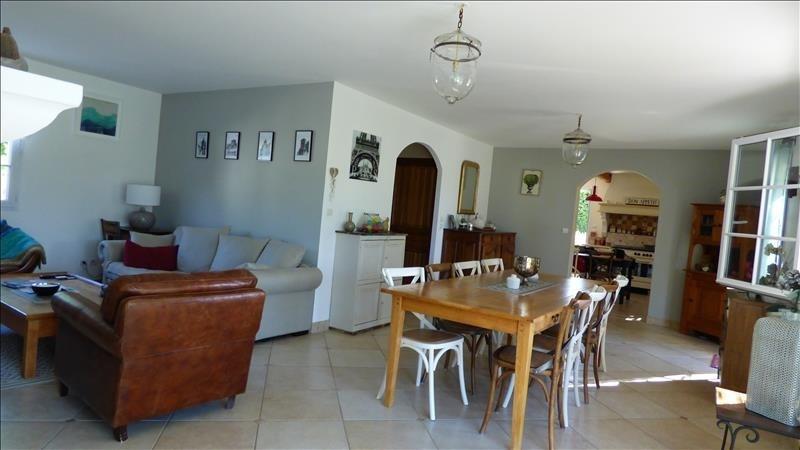 Verkoop  huis Monteux 450000€ - Foto 4