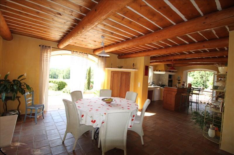 Verkoop van prestige  huis Meyreuil 960000€ - Foto 8