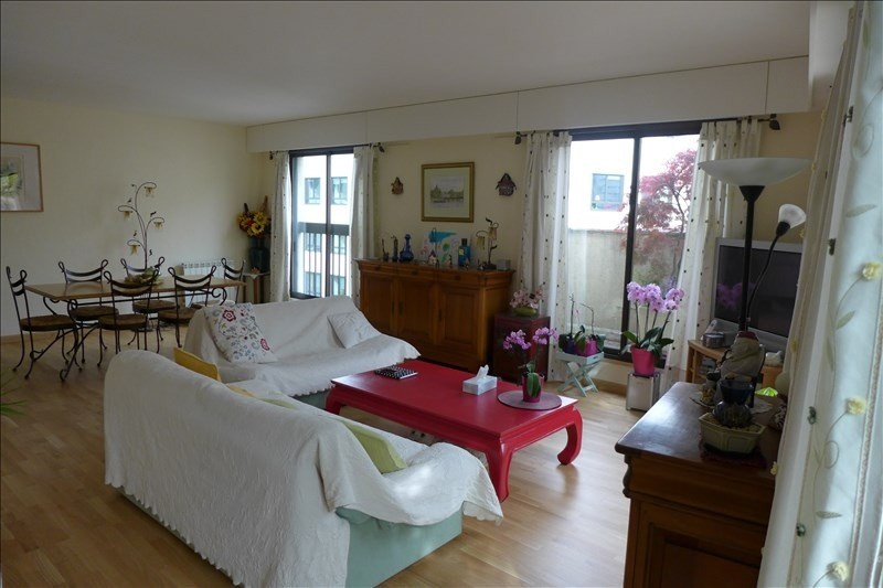 Vente de prestige appartement Paris 15ème 1 393 600€ - Photo 1