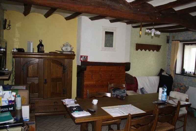 Sale house / villa Bavay 79990€ - Picture 3