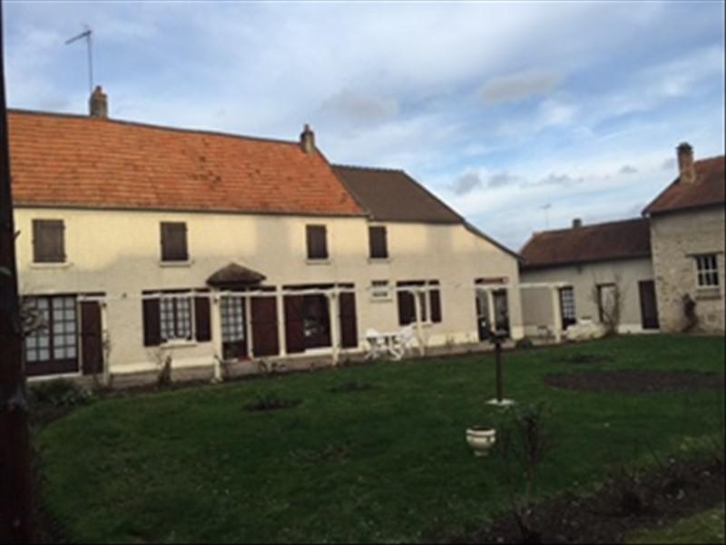 Venta  casa Villiers sur orge 885000€ - Fotografía 1