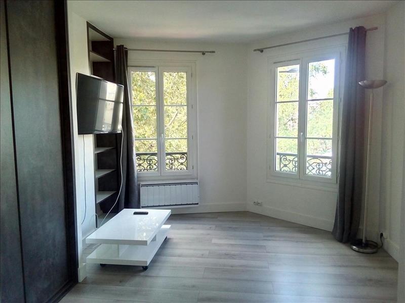 Rental apartment Boulogne billancourt 1355€ CC - Picture 2