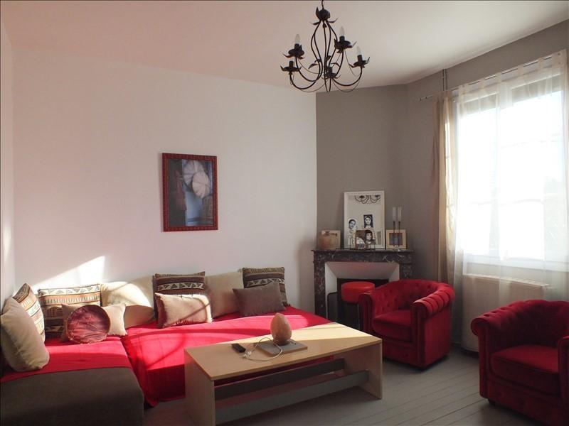 Rental house / villa Montauban 1015€ CC - Picture 1