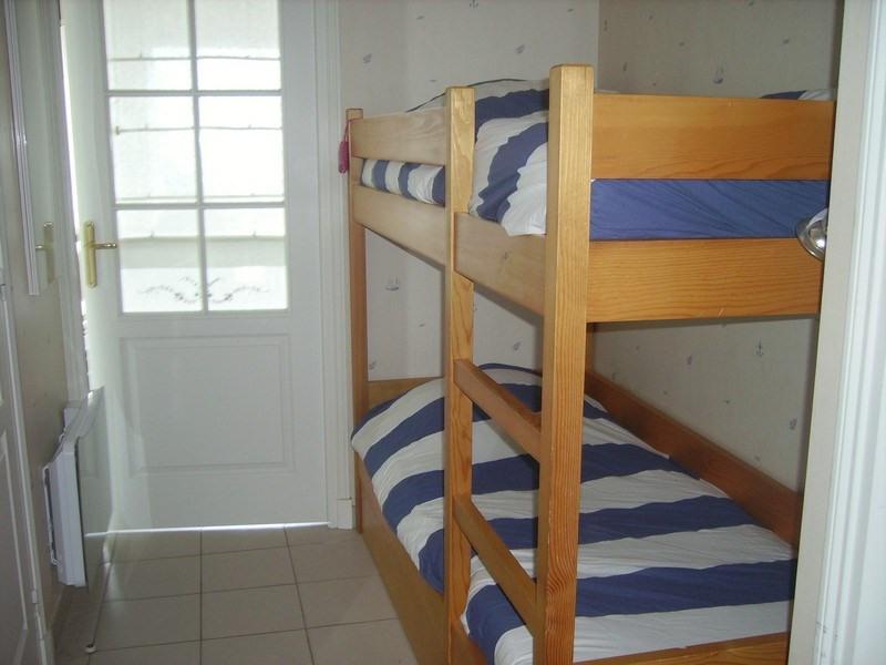 Vacation rental apartment Wimereux 290€ - Picture 2