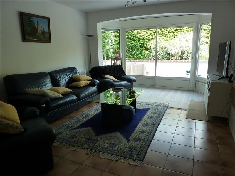 Vente maison / villa Bures sur yvette 486000€ - Photo 5