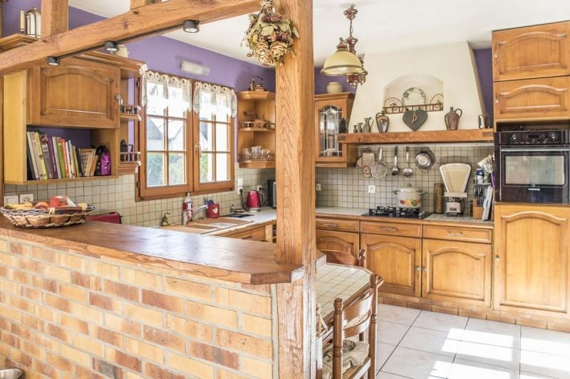 Sale house / villa Garancieres 432600€ - Picture 5