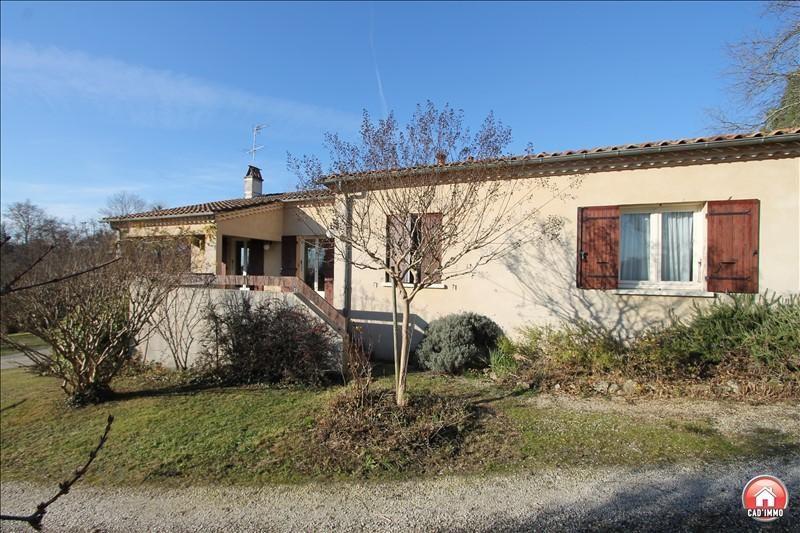Vente maison / villa Lembras 181500€ - Photo 3