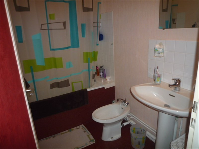 Vendita appartamento Moulins 44000€ - Fotografia 4