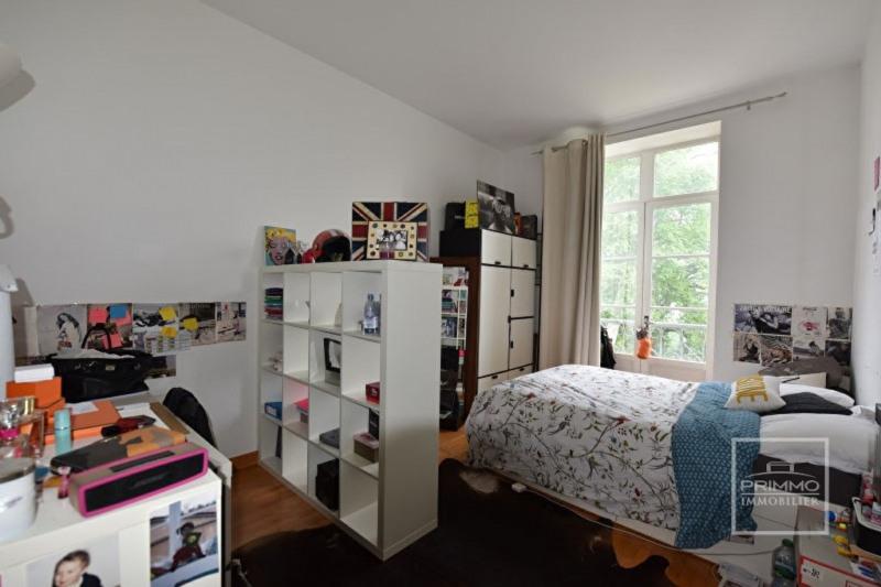 Sale apartment Saint germain au mont d'or 525000€ - Picture 13