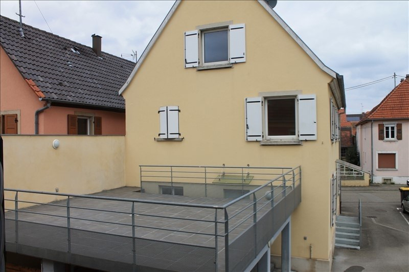 Revenda casa Drusenheim 200000€ - Fotografia 5