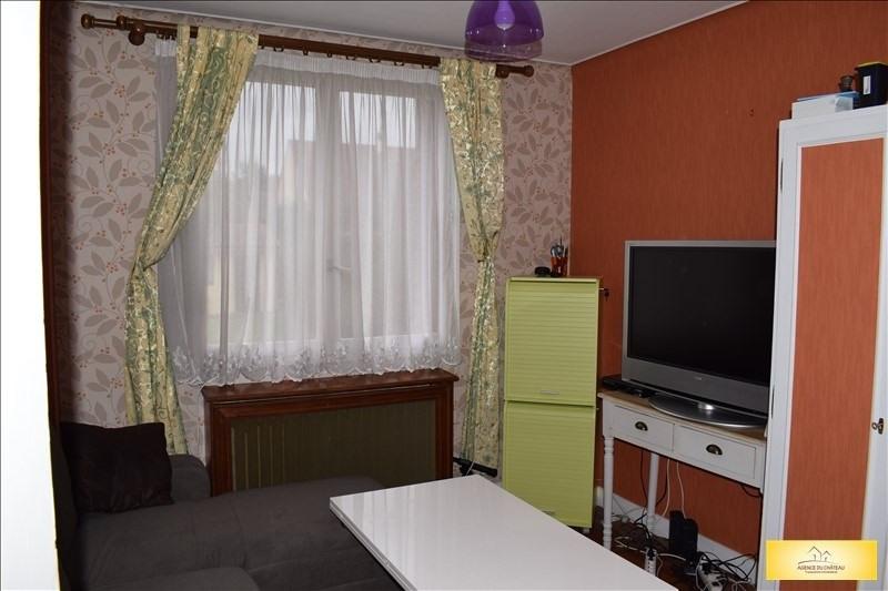 Vente maison / villa Rosny sur seine 242000€ - Photo 8