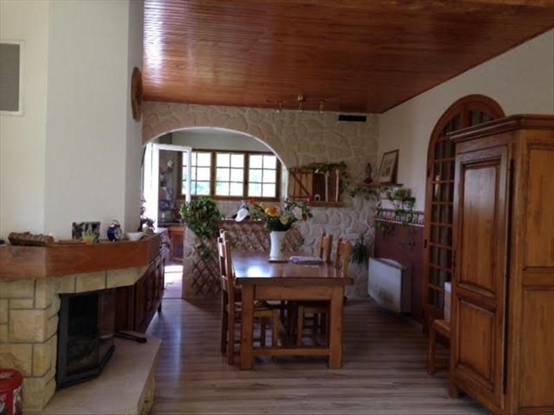 Venta  casa St marcellin 298000€ - Fotografía 6