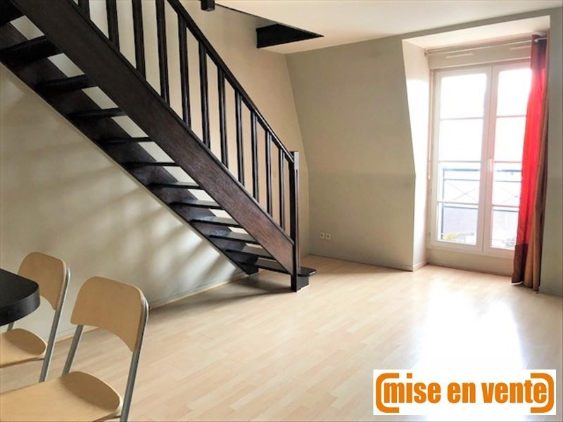 Revenda apartamento Noisy le grand 176000€ - Fotografia 2