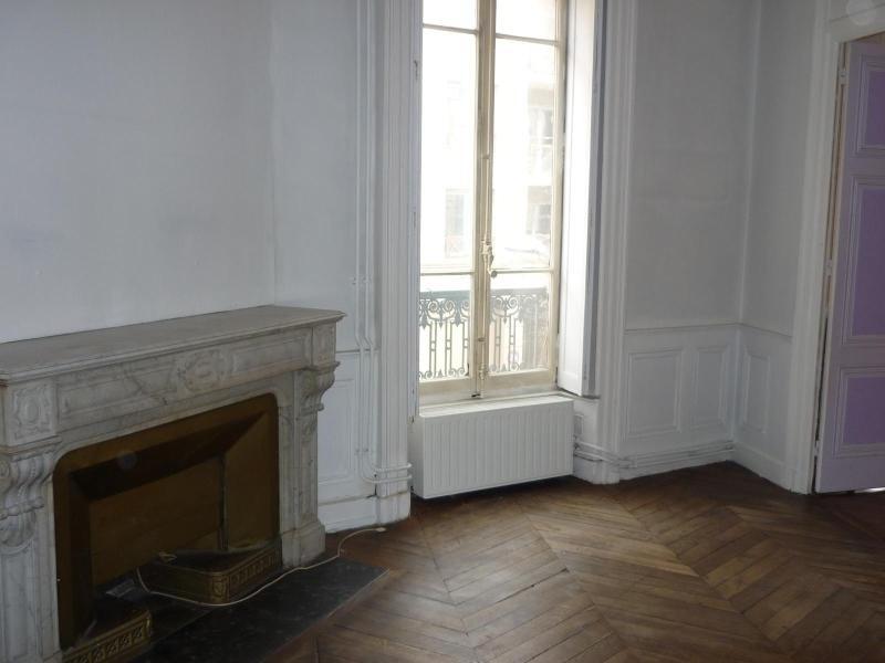 Location appartement Lyon 9ème 622,50€ CC - Photo 3