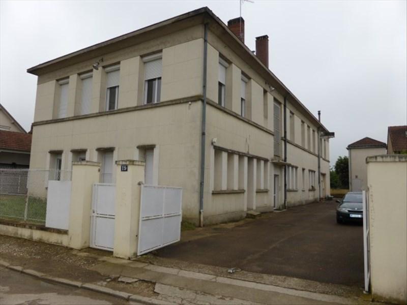 Location appartement Auxerre 450€ CC - Photo 4