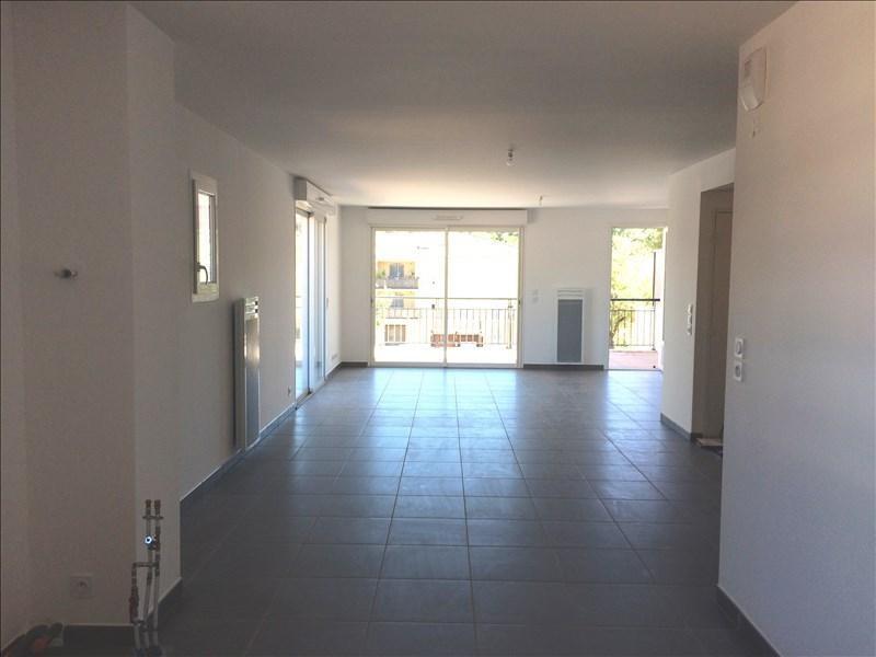 Vendita appartamento Chateauneuf le rouge 375000€ - Fotografia 2