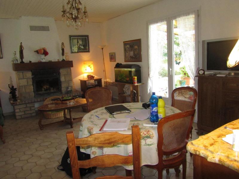Vente maison / villa Alligny cosne 103000€ - Photo 4